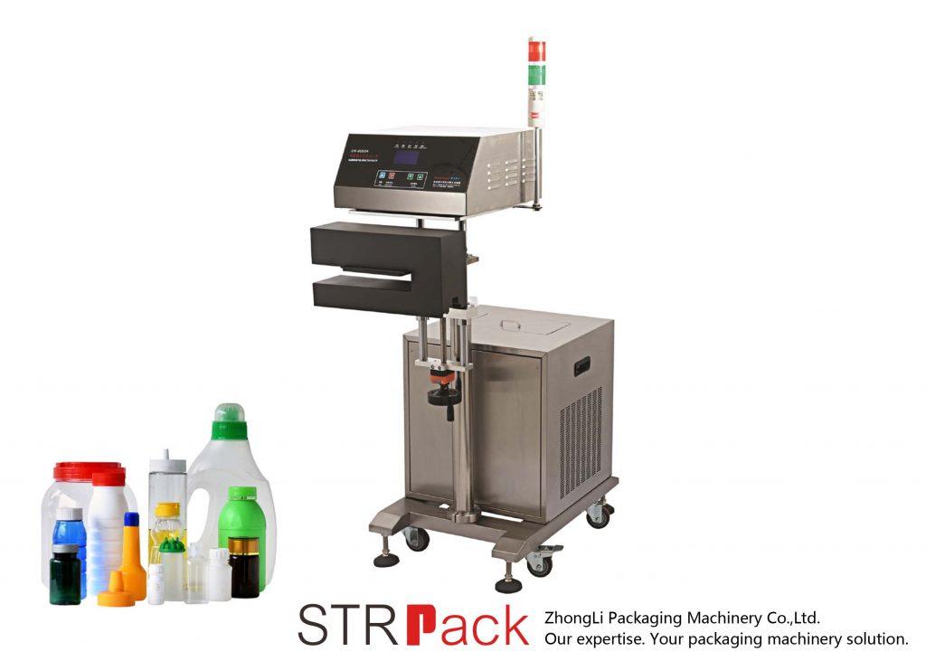 Автоматическая индукционная герметизирующая машина